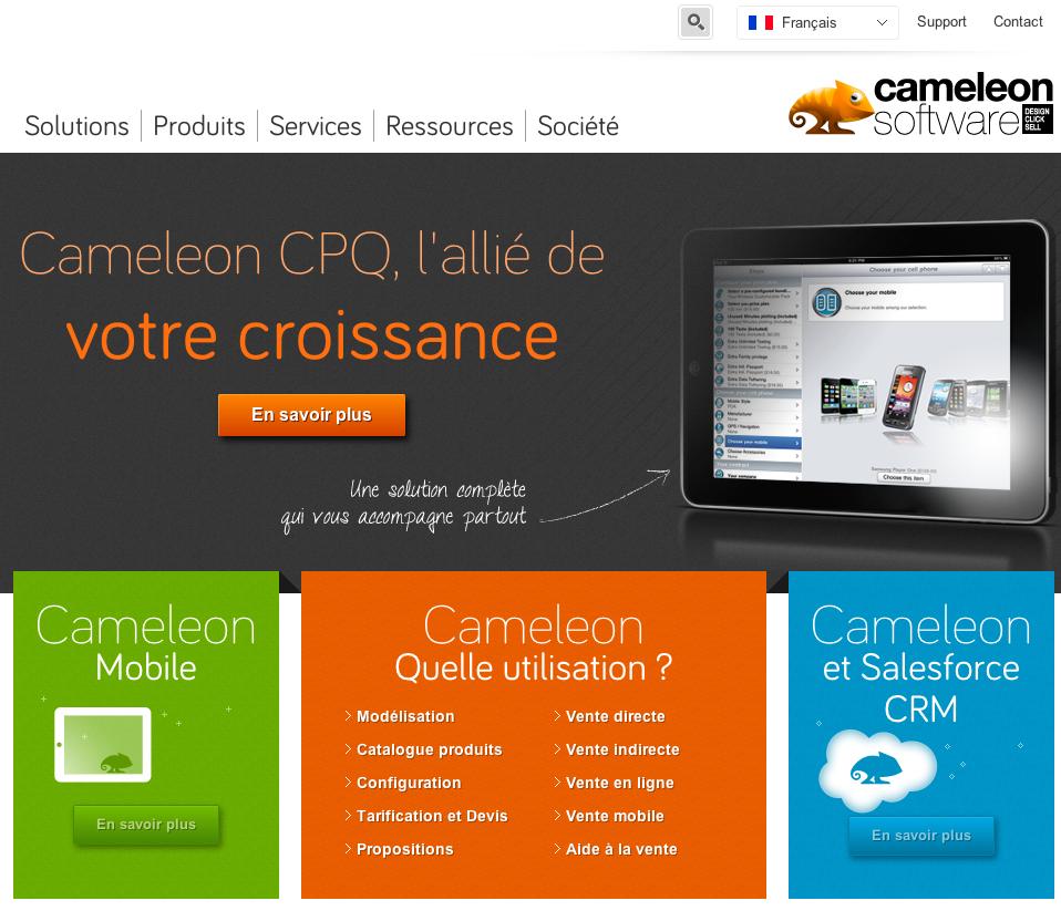 eewee-saas-cameleon-software-accueil