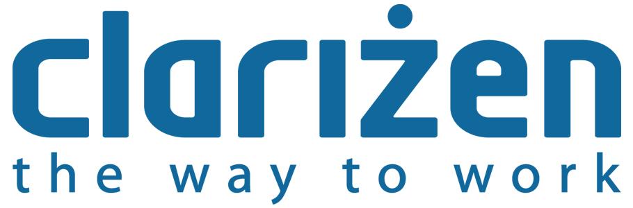 eewee-saas-clarizen-logo