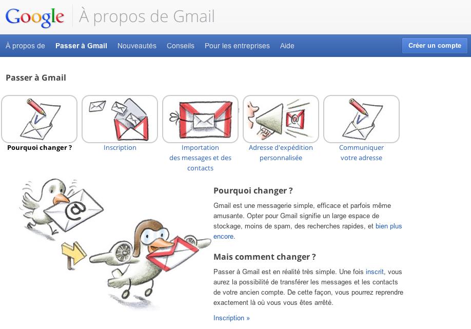 eewee-saas-gmail-home