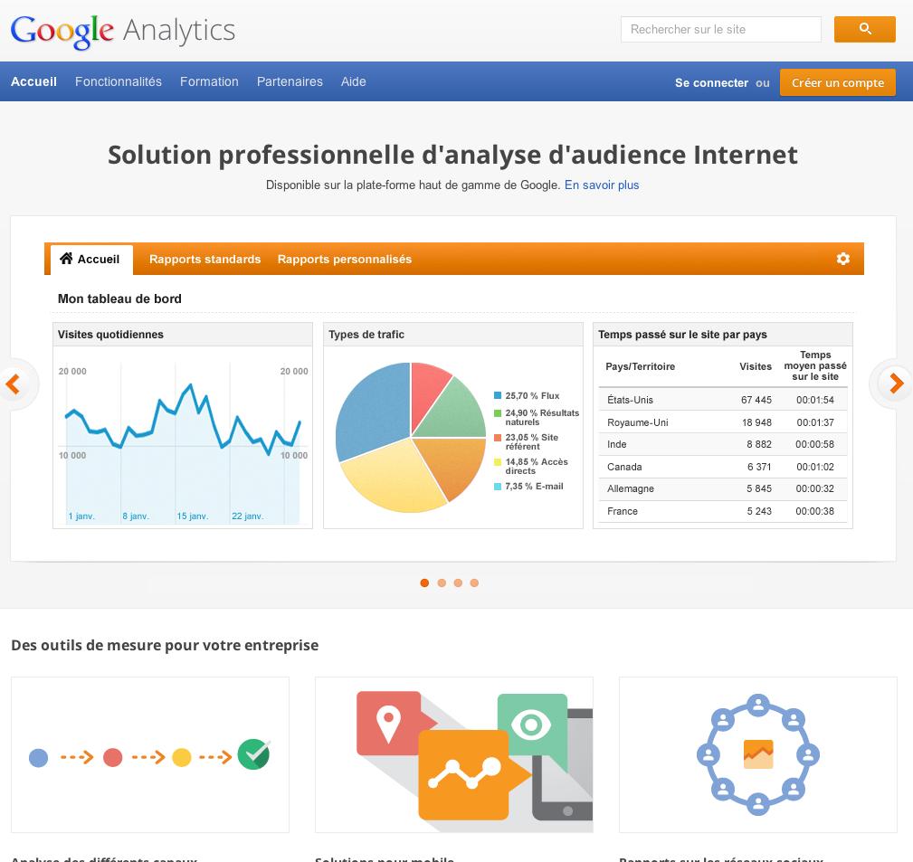 eewee-saas-google-analytics-home
