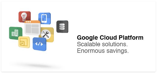 eewee-saas-google cloud platform-logo