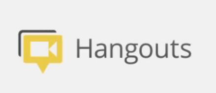eewee-saas-google hangouts-logo