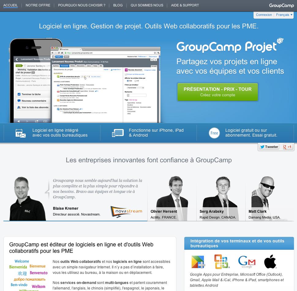 eewee-saas-groupcamp-home