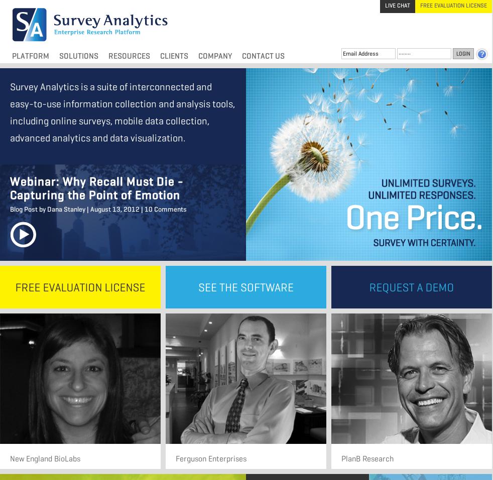 eewee-saas-surveyanalytics-home