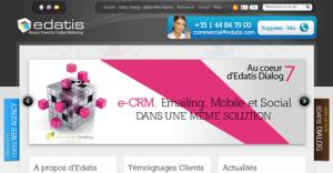eewee-solution-emailing-edatis