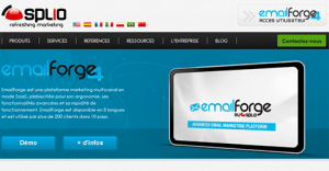 eewee-solution-emailing-splio-emailforge