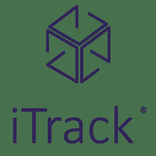 iTrack logo