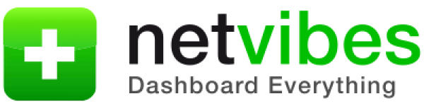 eewee-saas-Netvibes-logo