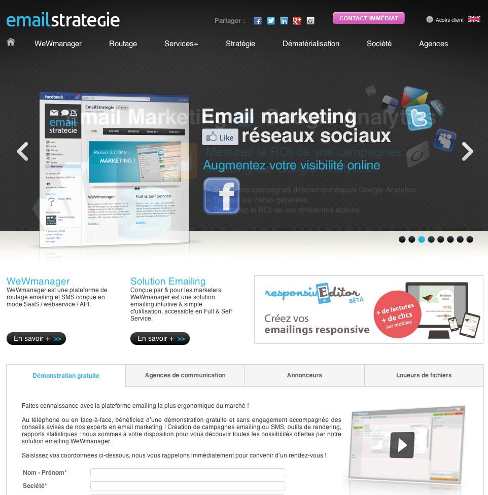 eewee-saas-emailstrategie-home