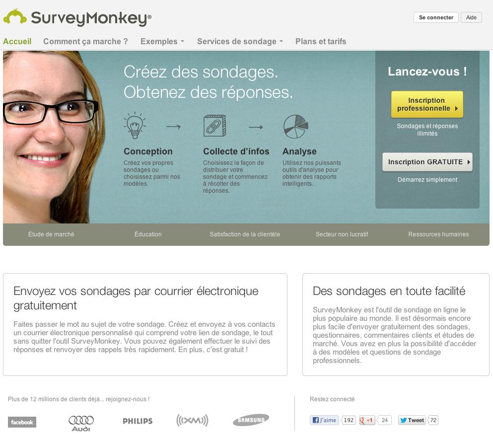 eewee-saas-surveymonkey-home