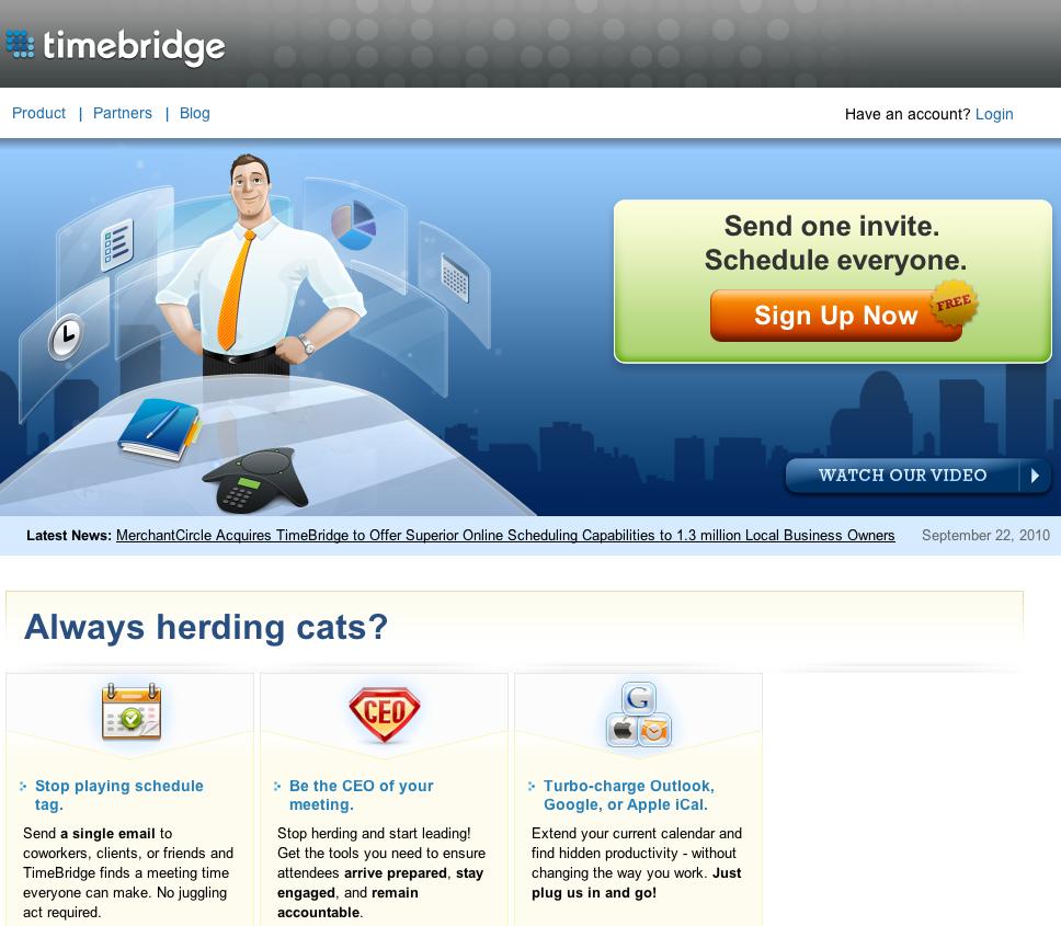 eewee-saas-timebridge-home