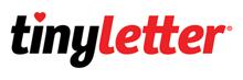 eewee-saas-tinyletter-logo