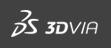 eewee-solution-saas-cloud-3DVIA-logo