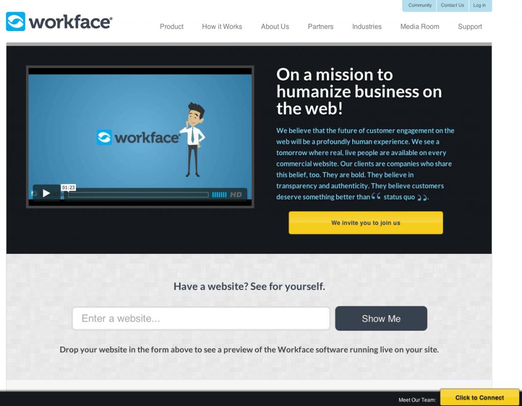 eewee-solution-saas-workface-home