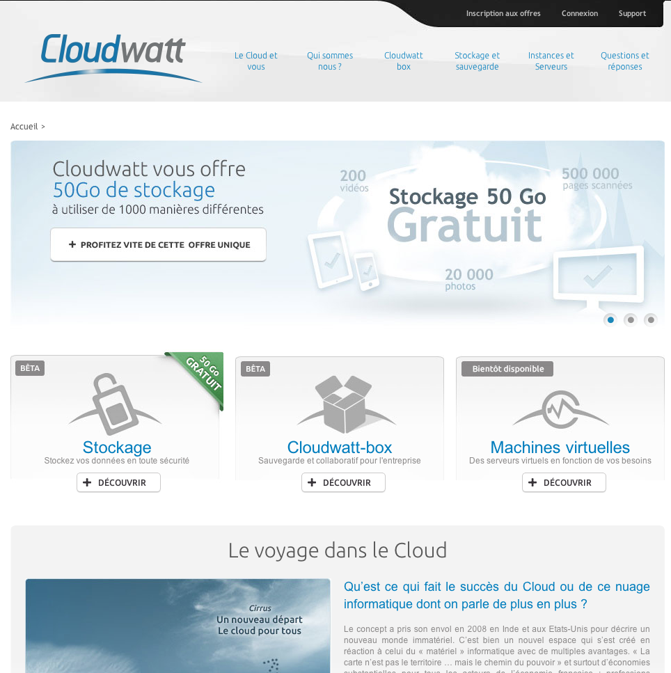 eewee-solution-saas-cloud-cloudwatt-home