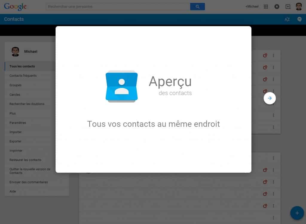 google-contact-step-1