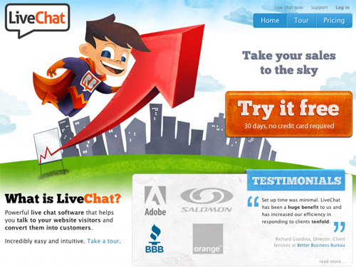 chat-live-support-livechatinc