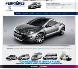 creation-site-internet-ferrieres-automobiles
