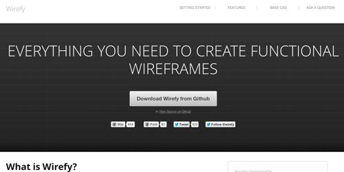 eewee-framework-css-wirefy