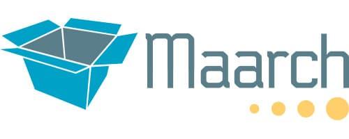 maarch logo