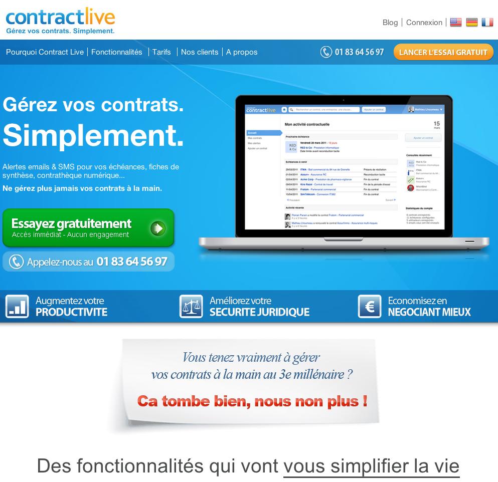 eewee-saas-contract-live-home