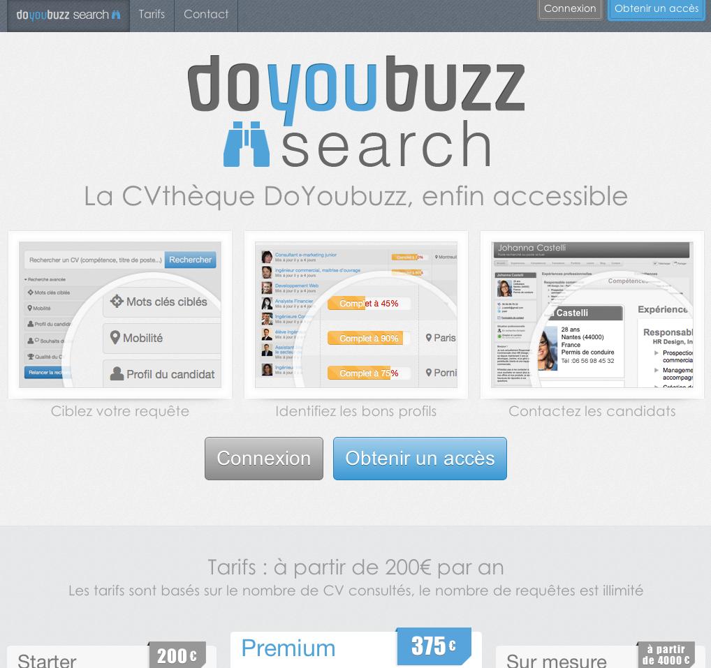 eewee-saas-doyoubuzz-search-home