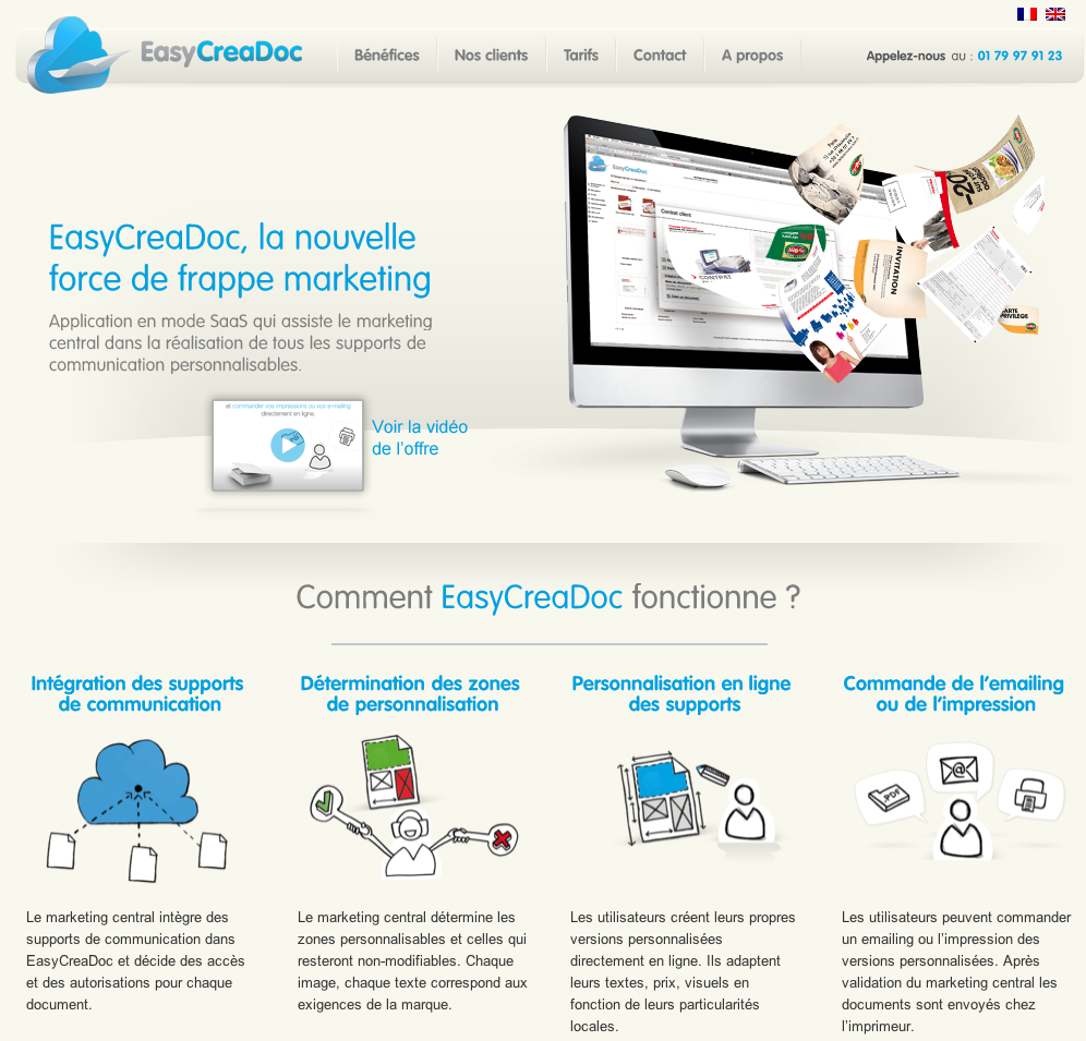 eewee-saas-easycreadoc-home