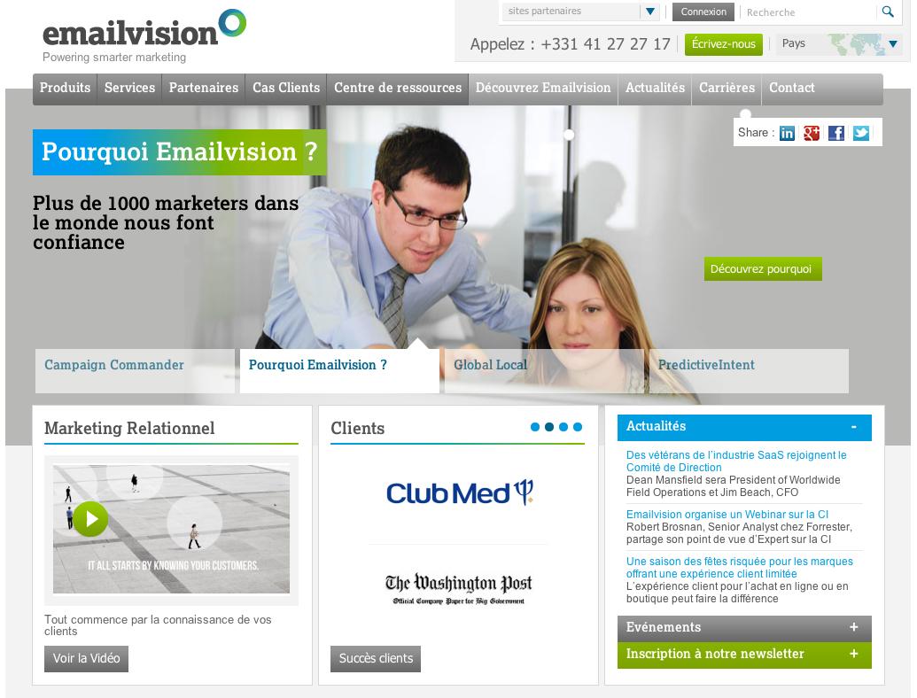eewee-saas-emailvision-home