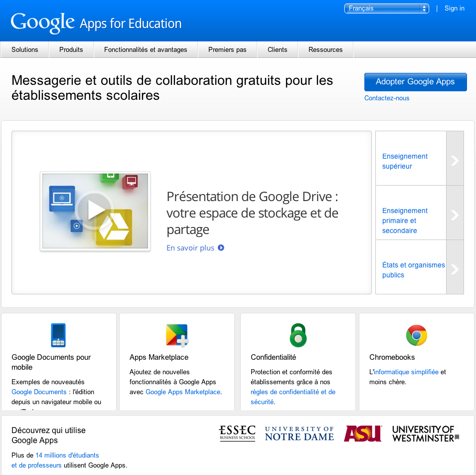 eewee-saas-google-apps-for-education-home