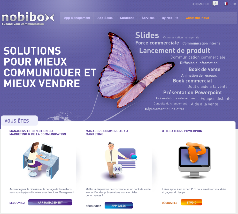 eewee-saas-nobibox-home