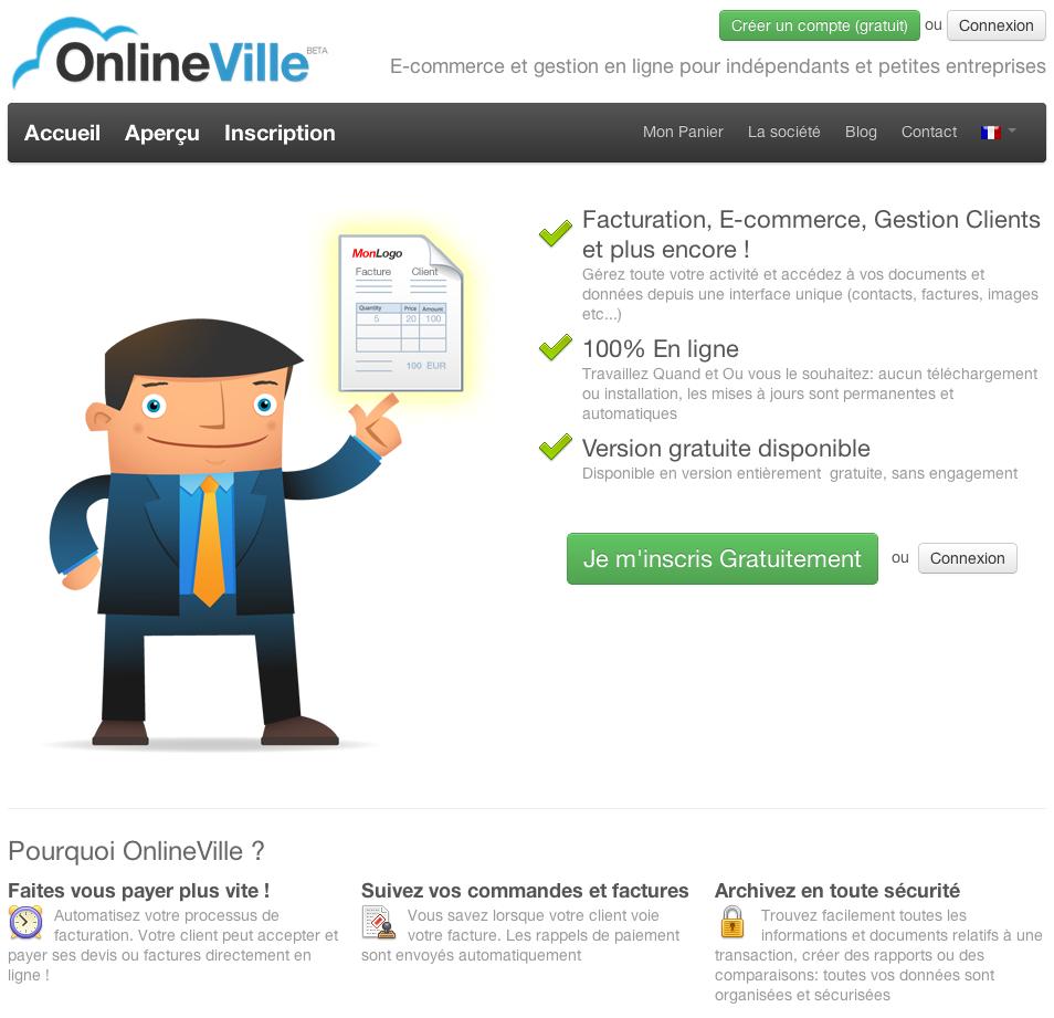 eewee-saas-onlineville-home