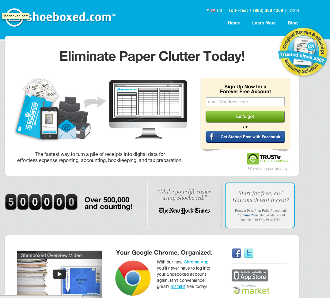 eewee-saas-shoeboxed-home