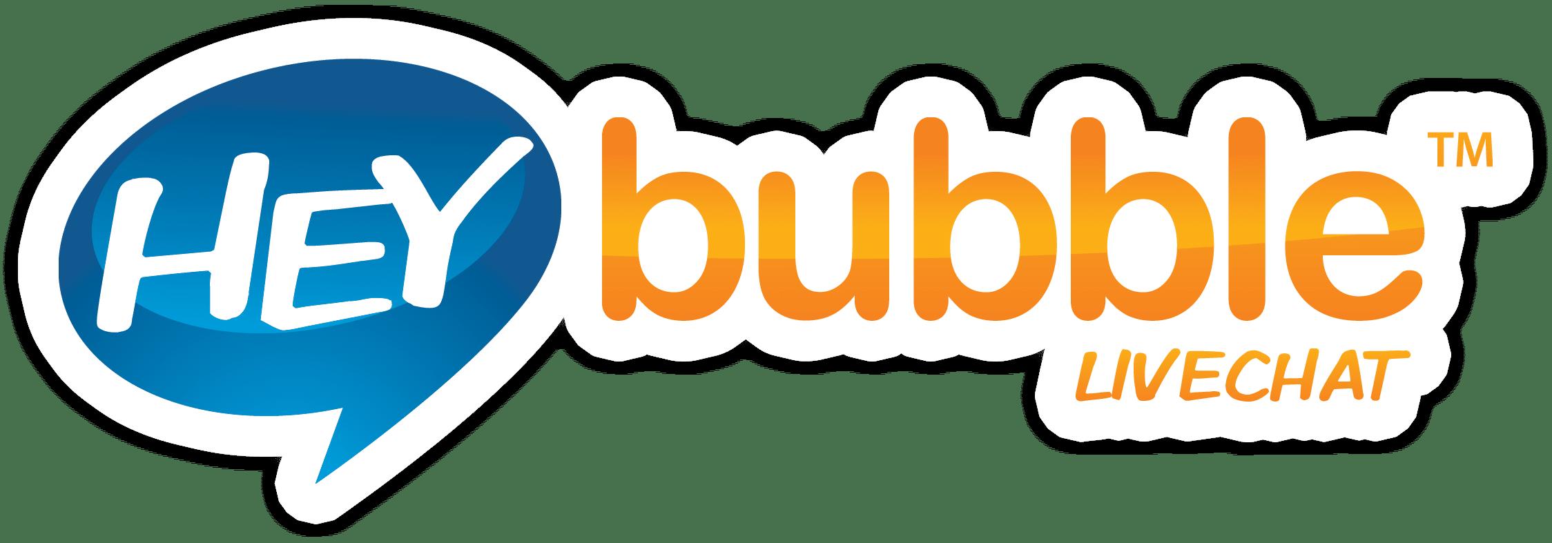 heybubble