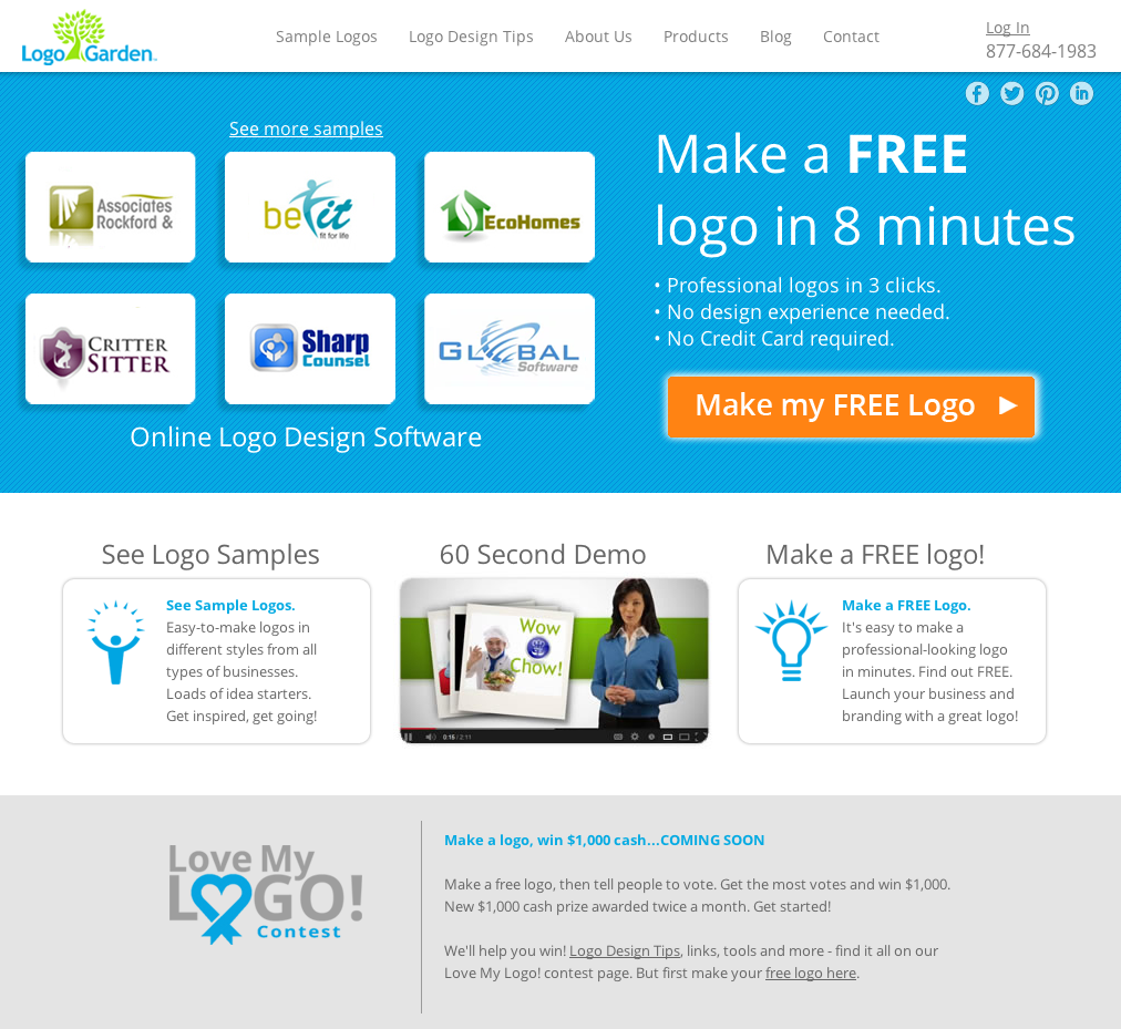 eewee-solution-saas-logogarden-home