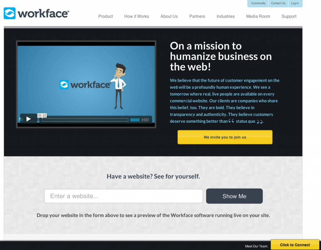 eewee-solution-saas-workface-home