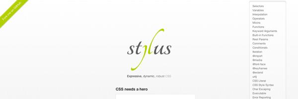 eewee-preprocesseur-css-stylus