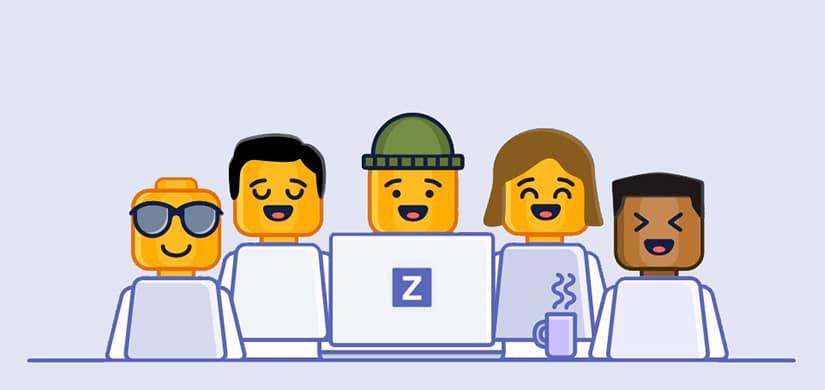 zenhub gestion projet github