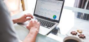 Google analytics - metrics - statistique - delivrabilite campagne marketing